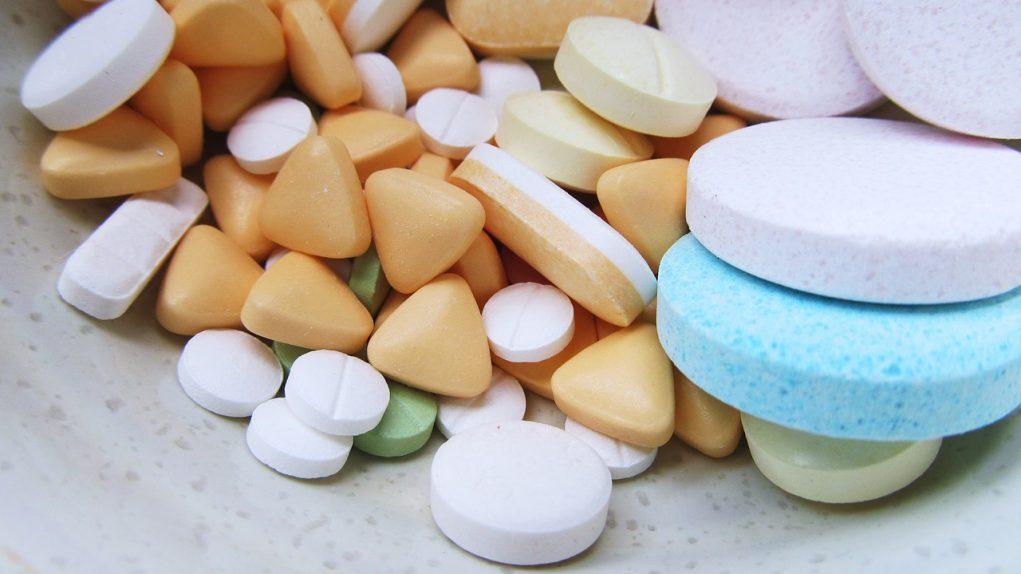 safe disposal of old medicine