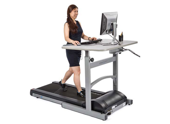 Image result for walking workstation