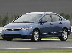 200609 Honda Civic Coolant Leak Free Engine Replacement
