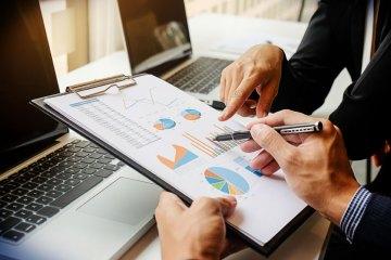 Contabilidade em dia para crescimento empresarial