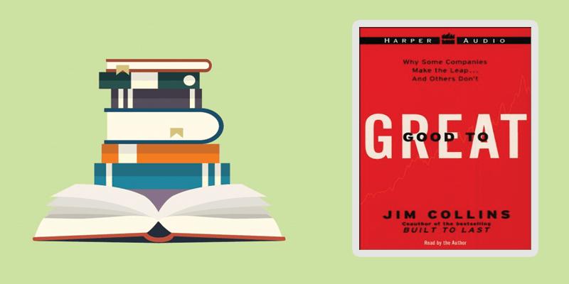good min - Livros: Cinco sugestões de leitura que todo contador deve fazer