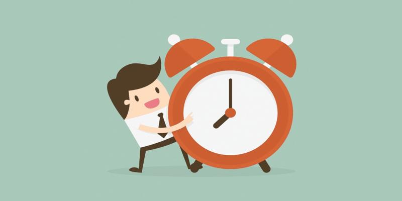clock min - BI para contabilidade: Resultados mais eficientes