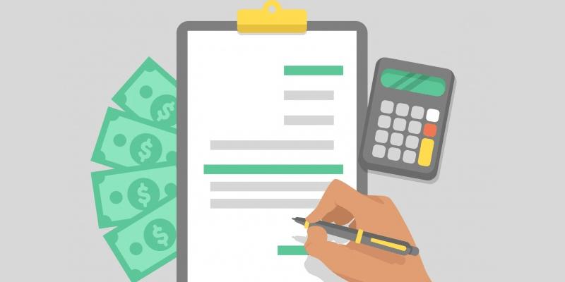 desconto min - Como contabilizar uma folha de pagamento