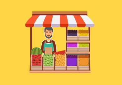 mercado informal