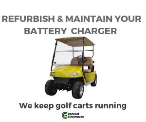 http://www.contactelectronics.com.au/keep your golf cart running