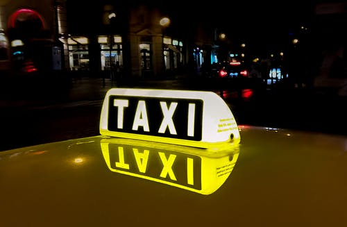 contacter le service client Taxis G7