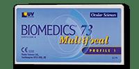 Biomedics 73 Multifocal