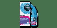Blink intensive tears PLUS liquid gel