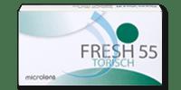 Fresh 55 torisch