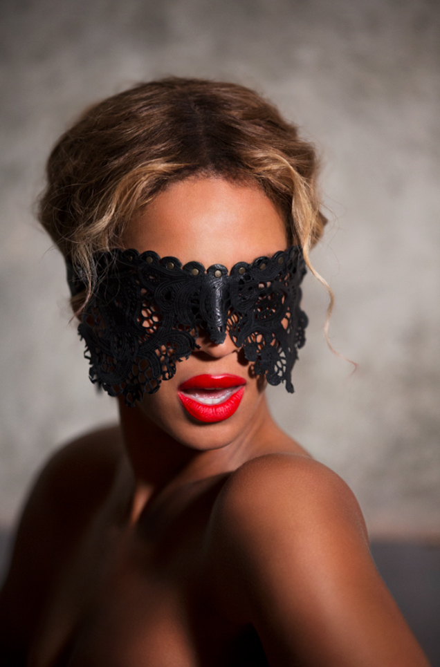 Beyonce To Receive Vanguard Award At The VMAs But Mostly