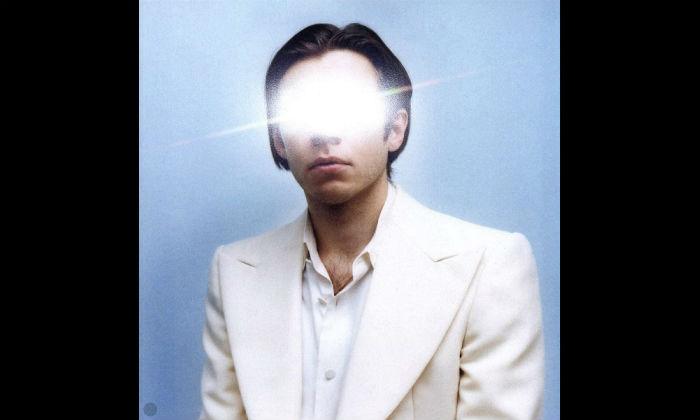 James Righton The Performer Album