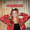 Allegra launching lockdown challenge