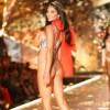 Shanina Shaik's modelling struggle
