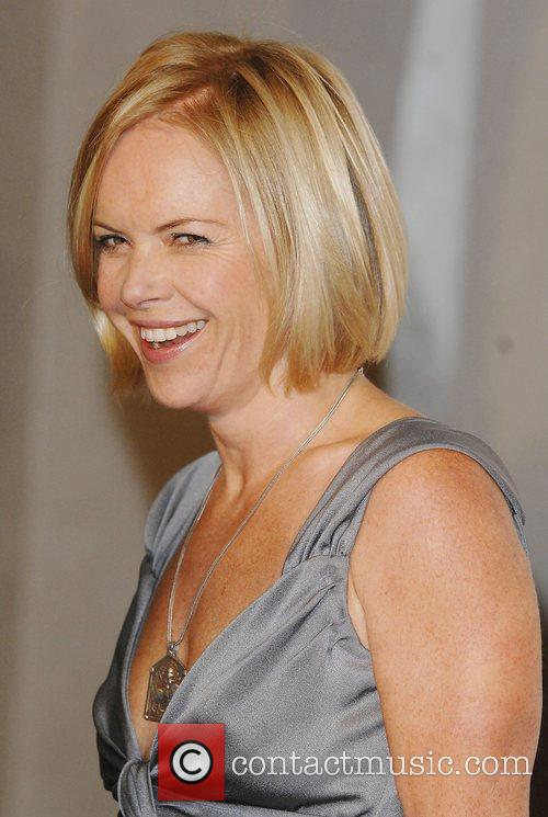 Mariella Frostrup - Costa Book of the Year Awards 2007 at ...