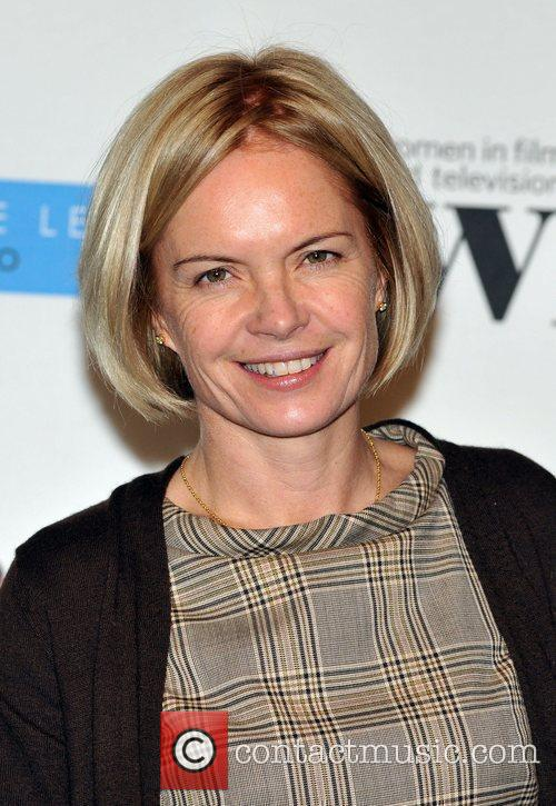 Mariella Frostrup - Women In Film And TV Awards held at ...