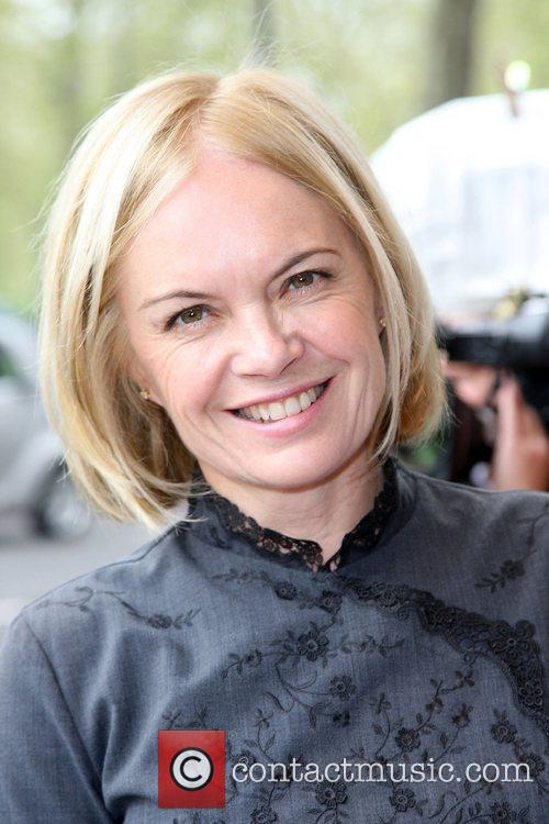 Mariella Frostrup - The South Bank Sky Arts Awards 2012 ...