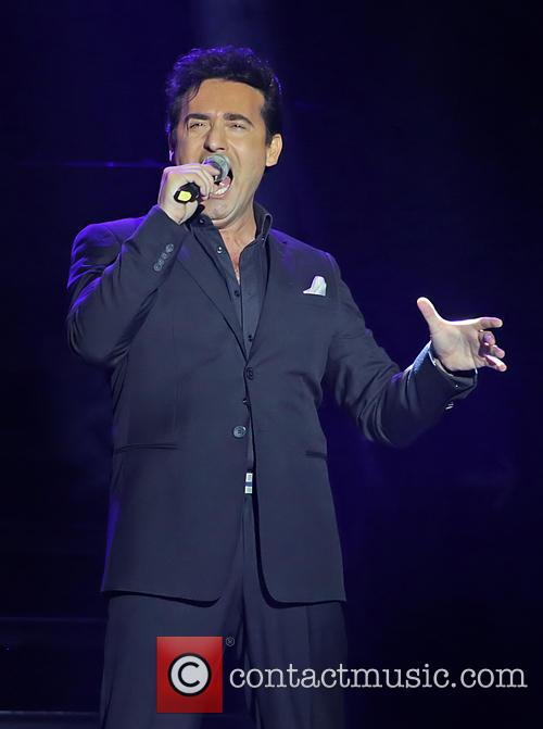 Il Divo - Il Divo performing in Liverpool | 4 Pictures ...