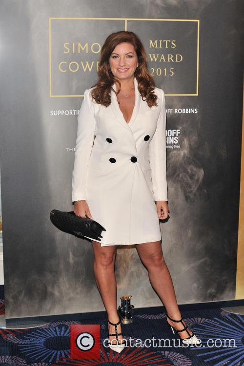 Karren Brady | News and Photos | Contactmusic.com