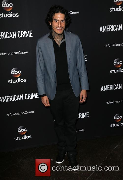 Richard Cabral - FYC screening of ABC's 'American Crime ...