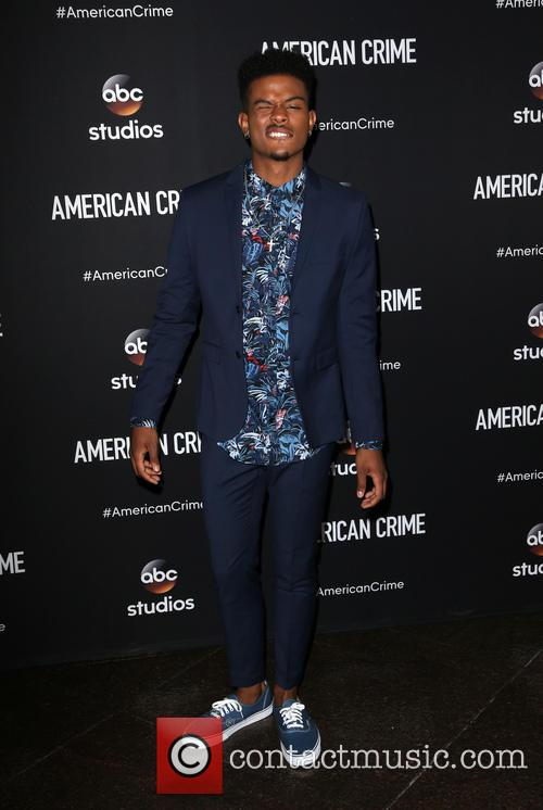 Trevor Jackson | Photos | Contactmusic.com