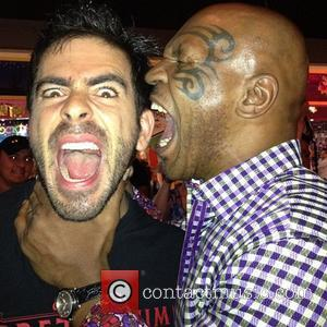 A Hint Of Gore  Eli Roth s Aftershock Trailer    Contactmusic com Eli Roth