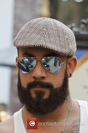 Aj Mclean Pictures | Photo Gallery Page 3 | Contactmusic.com