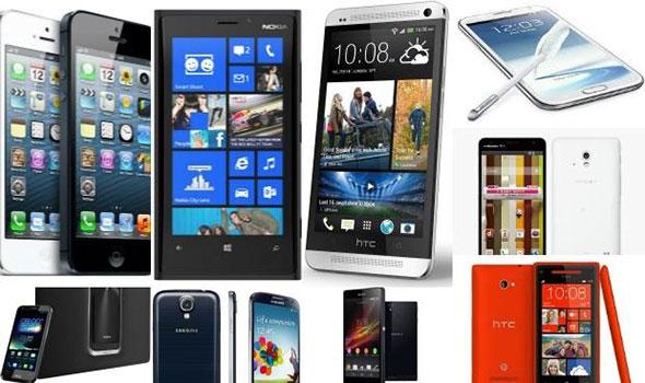 Casi 50 millones de hispanos en EE.UU. son dueños de un teléfono móvil.