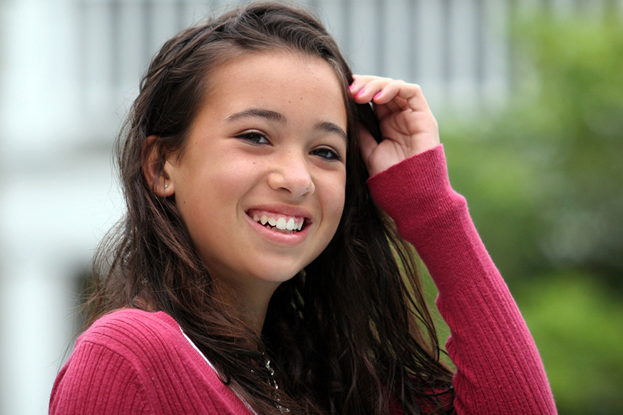 What age should children start wearing contacts ... on Small:zikqrscfop8= Teenage Girls  id=43147