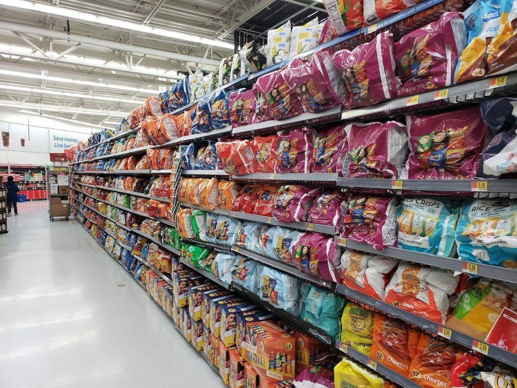 Walmart Secaucus 12