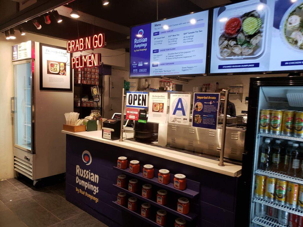locales de comida en turnstyle market nyc 1