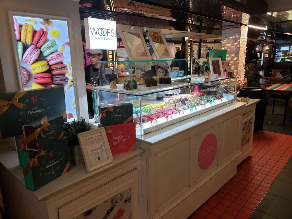 locales de comida en turnstyle market nyc 2