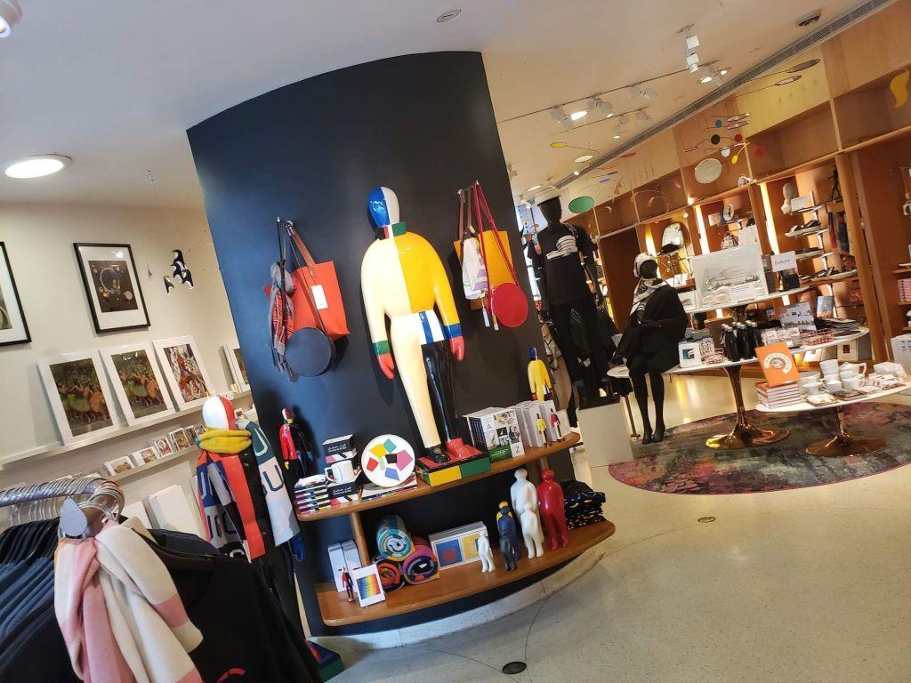 Guggengheim Store 1