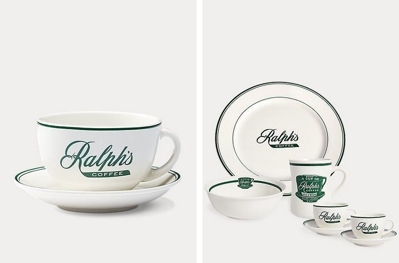 ralphs coffee vajilla