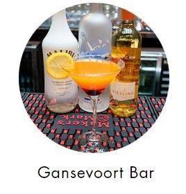 gansevoort Bar