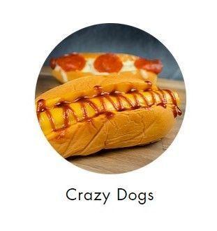 gansevoort Crazy Dogs