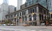 Chicago_Cultural_Center_Exterior