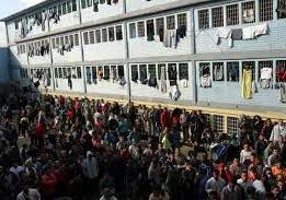 Emergencia sanitaria en las prisiones Colombianas