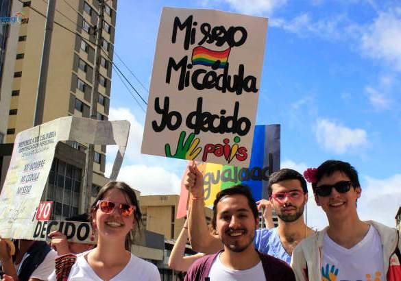 La homofobia contraataca