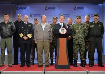 Lo bueno y lo malo del remezón en la cúpula militar