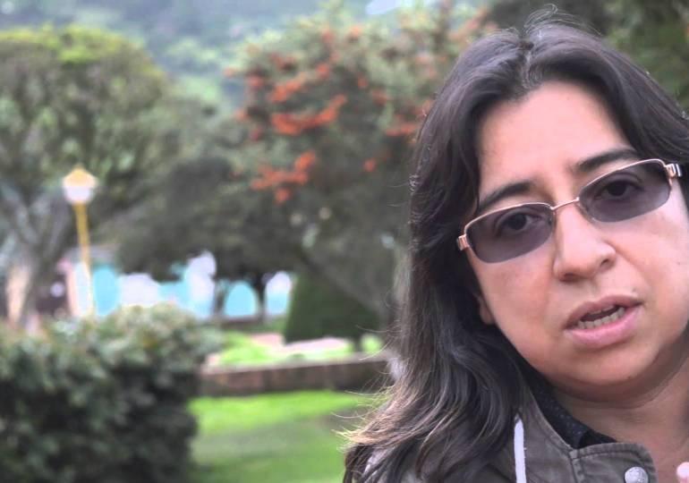 Denuncian agresiones contra Judit Maldonado, candidata a gobernación de Norte de Santander