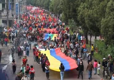 """Del Ecuador y el progresismo """"Posneoliberal"""""""