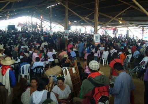 Movimiento indígena caucano rechaza detención de Feliciano Valencia