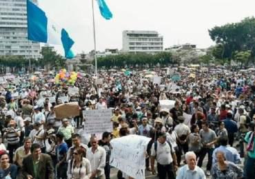 Guatemala: Autoridades imputaron cargos a Otto Pérez Molina
