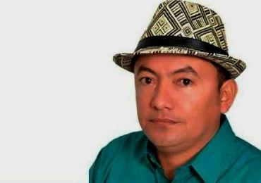 Atentado contra candidato a la alcaldía por la UP en Palmitos, Sucre