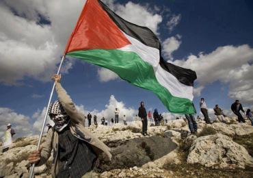 Colombia reconoce a Palestina como Estado soberano