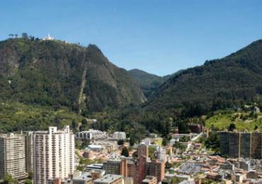 Ciudadanos piden a la CAR mejorar protección de los Cerros Orientales