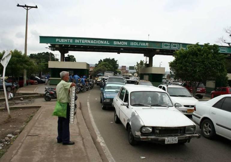 En las próximas horas se abriría la frontera entre Colombia y Venezuela para paso de carga