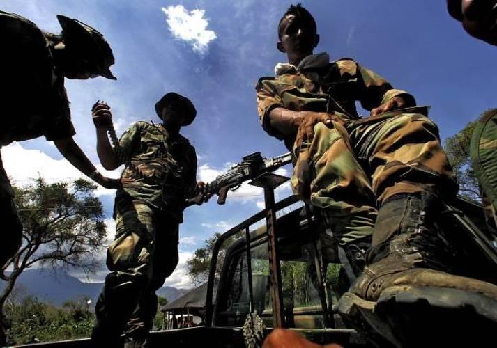 En EE.UU ven el paramilitarismo como un riesgo para el proceso de paz