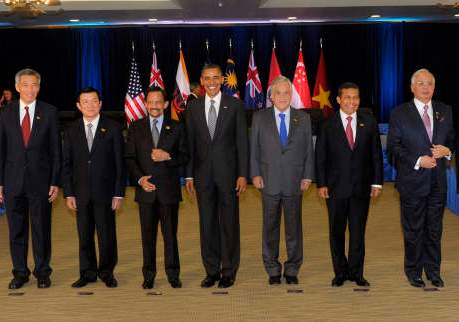 TPP generaría más pobreza, daños al ambiente y violaciones a los DDHH