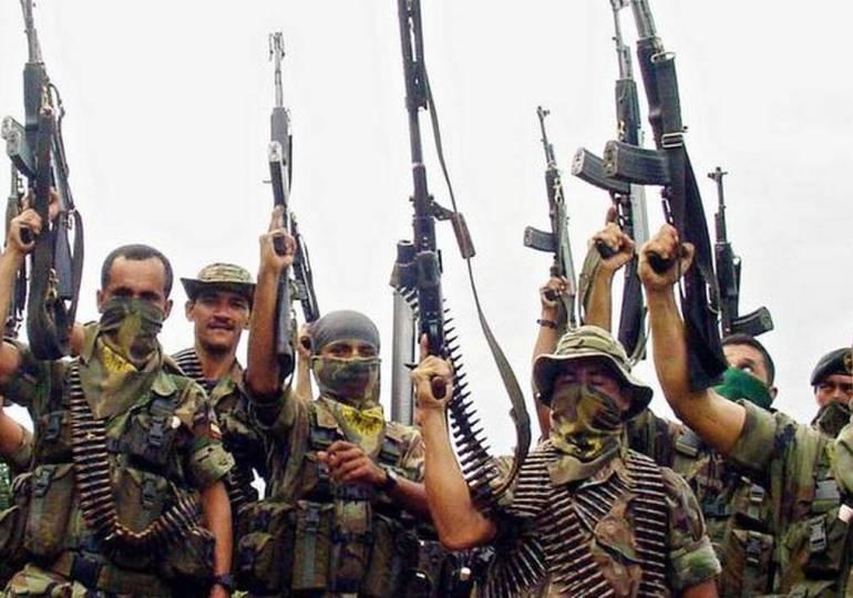 Incremento y reorganización del paramilitarismo alerta a comunidades
